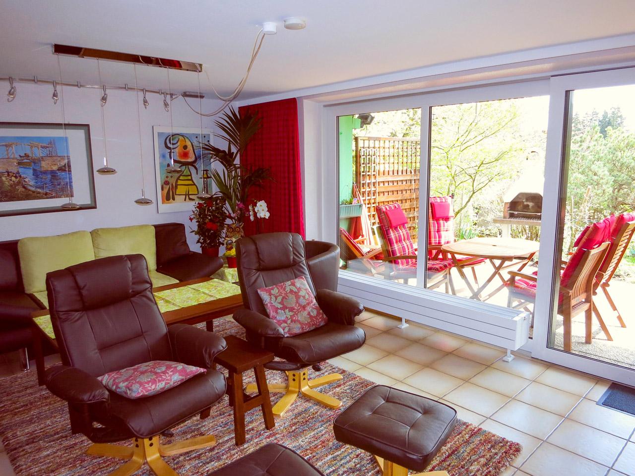 single wohnung rottweil. Black Bedroom Furniture Sets. Home Design Ideas